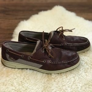 Sperry Bluefish 2-Eye Boat Shoe